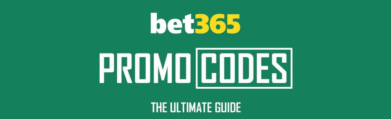 Bet365 code bonus